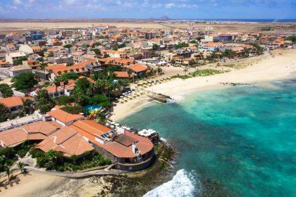 Comment voyager moins cher au Cap-Vert ?