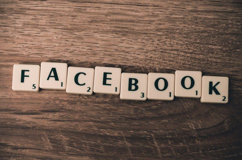 facebook, médias sociaux, médias