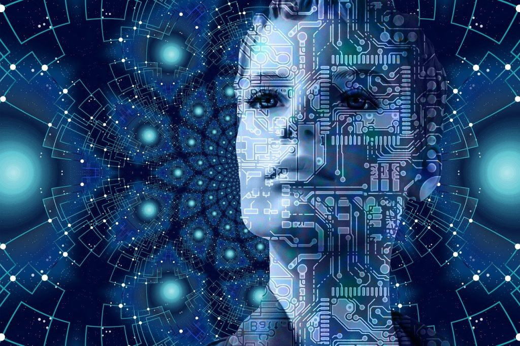 trace, circuit imprimé, la technologie
