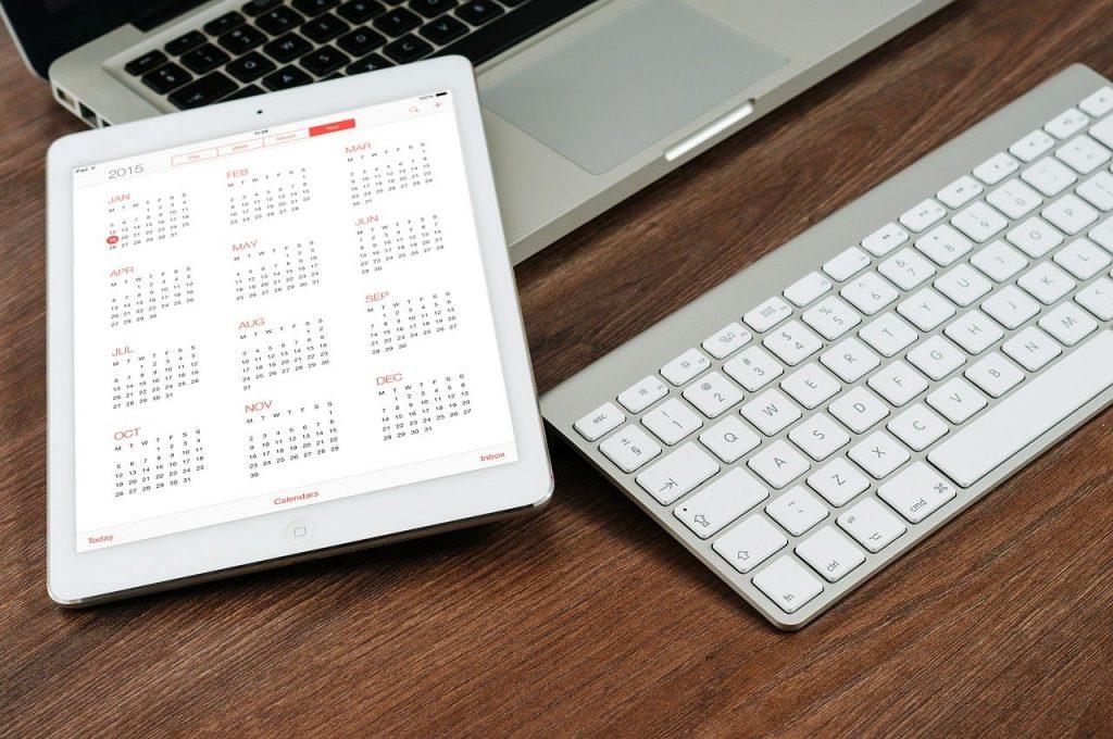 ipad, macbook, tablette