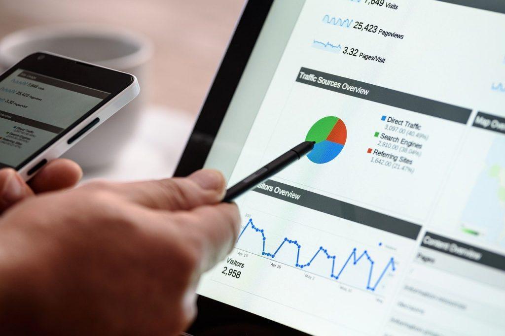 marketing numérique, seo, google