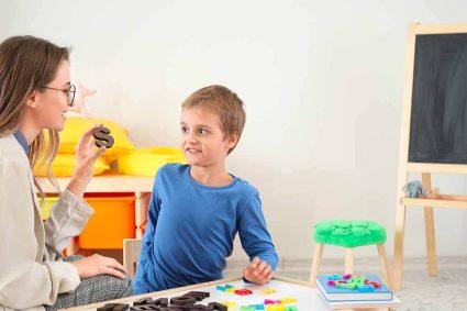L'orthophonie, comment elle peut aider votre enfant