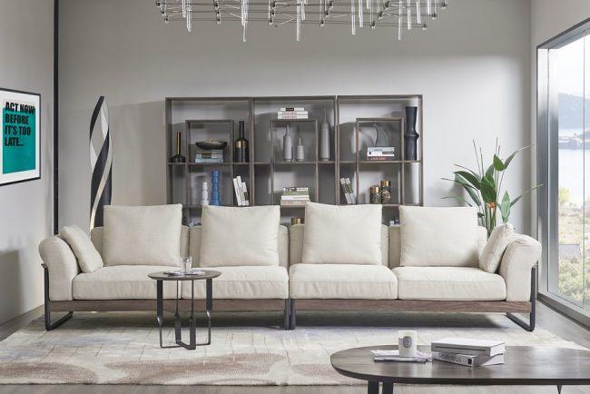 vente privé de canapé