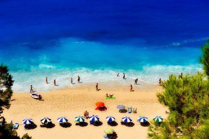 Voyage en Grèce, la bonne période pour partir